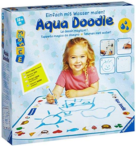 Preisvergleich Produktbild Ravensburger ministeps 04604 - Aqua Doodle
