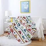 Die besten Kinder-Quilts - Steppdecke von Ustide für Babybetten, doppelseitige Decke aus Bewertungen