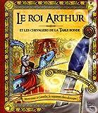 Image de Le Roi Arthur et les chevaliers de la Table ronde