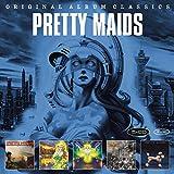 Pretty Maids: Original Album Classics (Audio CD)
