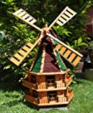 WMB140OS two-storey Windmill 1.40 m Levels...