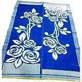 Shiv Plastic Floor Mat Chatai [4x6] Feet, Multi Color