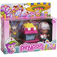 Pinypon - Muñeca (700011160), modelos surtidos