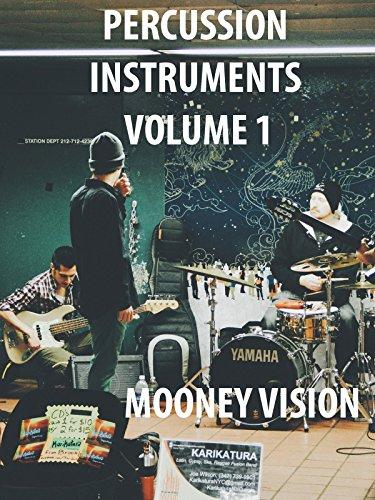 Percussion Instruments Music Volume 1 [OV]