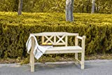 Best Better Homes & Gardens Outdoor Benches - WestWood New Outdoor Indoor Home 2 Seat Seater Review