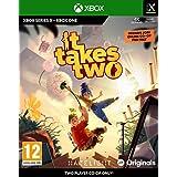 It Takes Two NL Versie - Xbox One