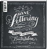 NEU Buch Handlettering