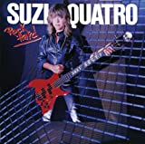 Songtexte von Suzi Quatro - Rock Hard