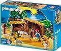 Playmobil Navidad Belén (626137)
