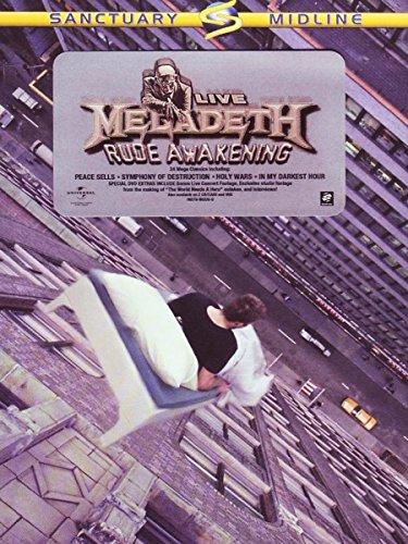 Megadeth - Rude awakening