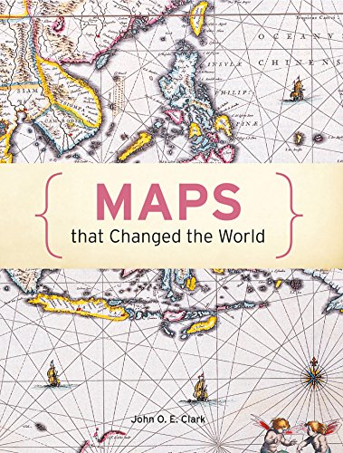 Maps That Changed The World (English Edition)
