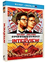 Blu-Ray L'interview qui tue ! - the interview
