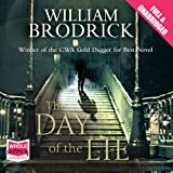 The Day of the Lie: Father Anselm Series, Book 4