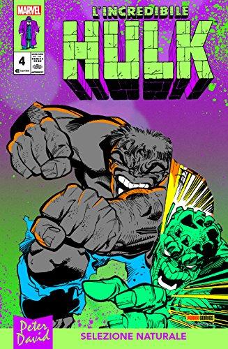 L'incredibile Hulk By Peter David 4