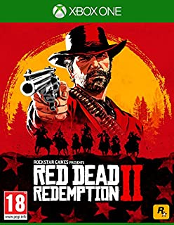 Red Dead Redemption 2 (XBox One) (B01MAYC1CJ) | Amazon Products