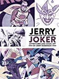Jerry and the Joker: Adventures and Comic Art (English Edition)