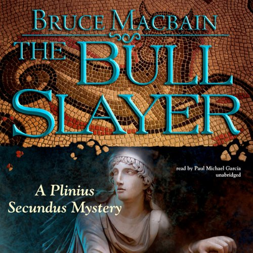The Bull Slayer  Audiolibri
