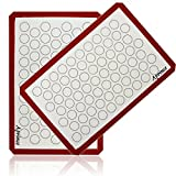 Aprince Silicone Baking Mat Set (2) / No...
