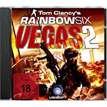 Tom Clancy's Rainbow Six Vegas 2 [Software Pyramide]