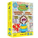 Horrid Henry Complete Series 1 & 2 [6 DVDs] [UK Import]