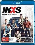 INXS: Never Tear Us Apart [Blu-ray] [Import anglais]