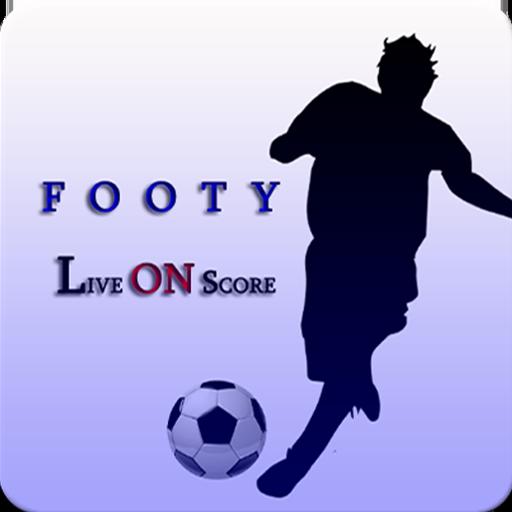 Footy - Live Score