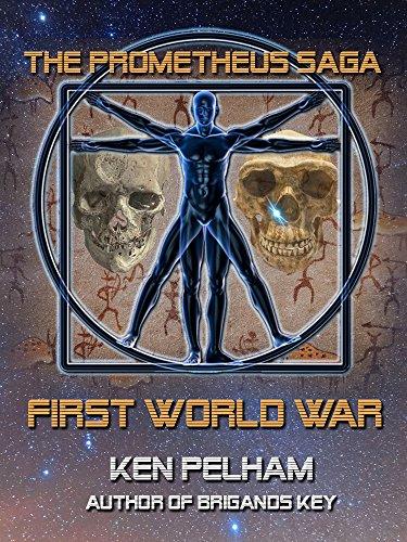 First World War (The Prometheus Saga)