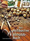 Das Nussbacher Walnuss-Buch