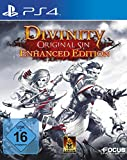 Divinity Original Sin: Enhanced Edition [Importación Alemana]