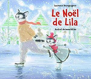 """Afficher """"Le Noël de Lila"""""""