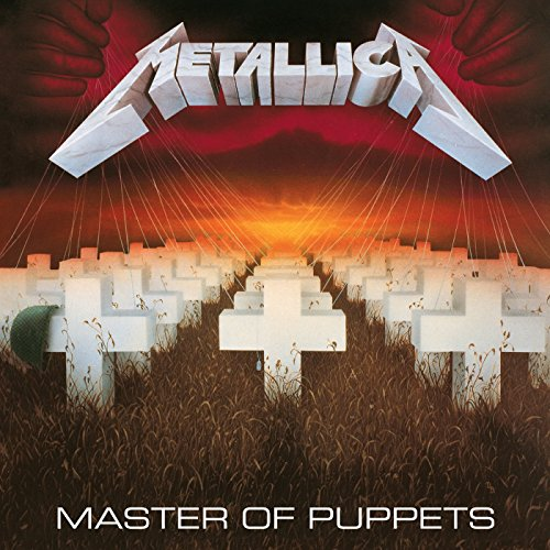 Master Of Puppets (Ltd Remastered Deluxe Boxset) (Queen Vinyl-box-set)