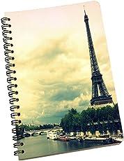 meSleep Eiffel Tower NotePad