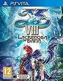 Ys VIII: Lacrimosa of Dana (PlayStation Vita) [Edizione: Regno Unito]
