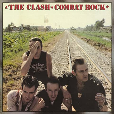 Combat Rock - Combat
