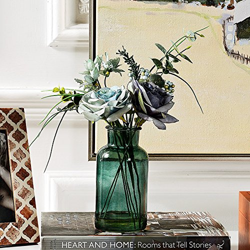 Beata.T Le camere sono decorate soggiorno sala da tabelle di seta fiori fiori artificiali Kit generale Ornamenti, Swiss-Belhotel On The