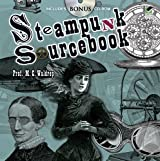 Steampunk Sourcebook (Dover Pictorial Archive)