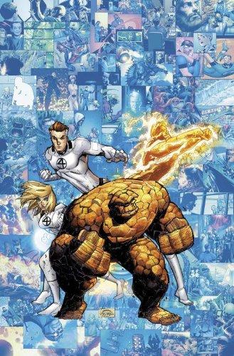 Fantastic Four; Vol. 3 #611A