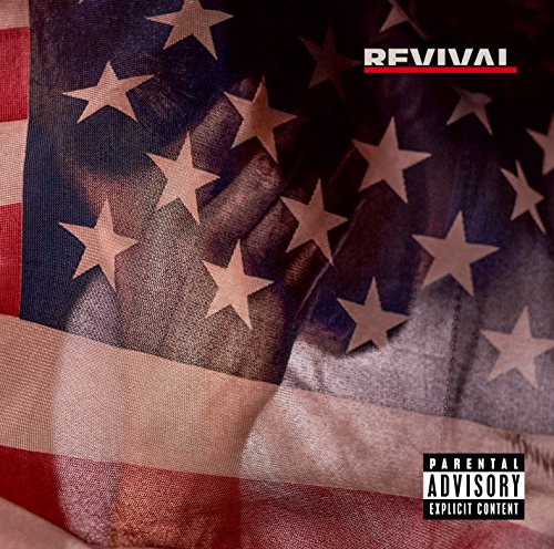 Revival Eminem Cd