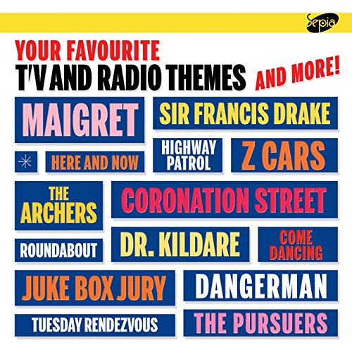 Your Favourite Tv and Radio Th...