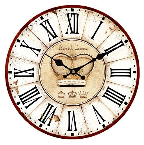 hylaea-vintage-style-toscan-en-bois-rond-dcoratif-horloge-de-mur-simple-couronne-royale-40cm