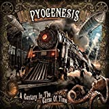 Pyogenesis: A Century in the Curse of Time (Lim.Digipak+Bon (Audio CD)