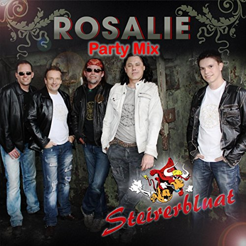 Rosalie (Party Mix)