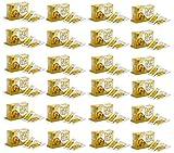 ABOCA - PAPPA REALE BIO 24 CONFEZIONI DA 14 BUSTINE OROSOLUBILI gusto gradevole, pratica rcostituene adatto a tutte l'età immagine