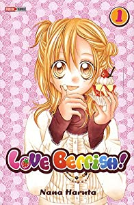 Love Berrish! Edition simple Tome 1