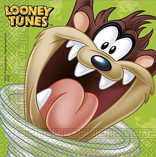 looney-tunes-tovaglioli-di-carta-confezione-da-20