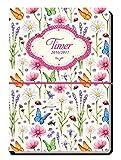 Schülerkalender Flowers 2016/17