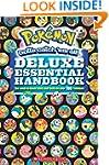Pokemon: Mega Essential Handbook
