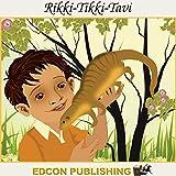 Rikki-Tikki-Tavi: Palace in the Sky Classic Children's Tales