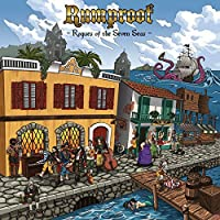 Rogues of the Seven Seas [Explicit]