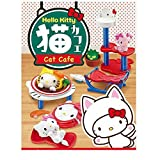 Best HELLO KITTY Blinds - Sanrio Hello Kitty Cat Cafe Rement Miniature Blind Review